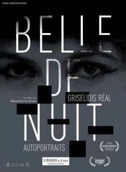 Belle de nuit - Grisélidis Réal, Autoportraits photo 4 sur 4