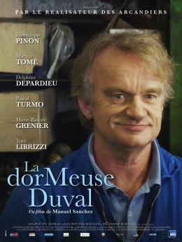 photo 8/8 - Affiche La Dormeuse Duval - La Dormeuse Duval - © Destiny Distribution