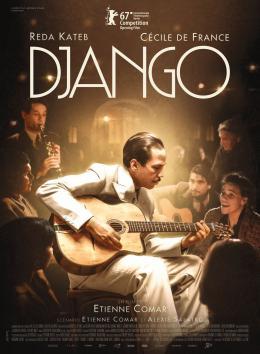 photo 14/14 - Affiche de Django - Django - © Pathé Distribution