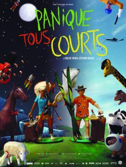 Panique Tous Courts photo 9 sur 9