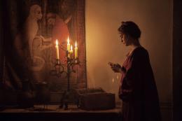 Valentina Bellè Les Médicis, Maîtres de Florence - Saison 1 photo 2 sur 3