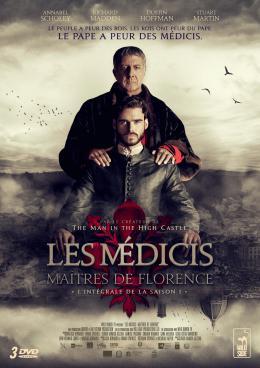 photo 24/24 - Les Médicis, Maîtres de Florence - Saison 1 - © Wild Side