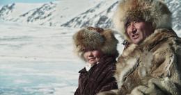La Jeune fille et son Aigle Aisholpan Nurgaiv photo 4 sur 16