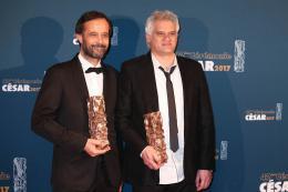 42ème Cérémonie Des César 2017 photo 8 sur 161