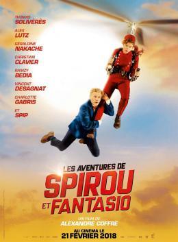 Les Aventures de Spirou et Fantasio photo 3 sur 3