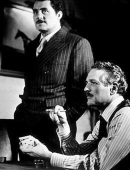 photo 5/10 - Paul Newman - L'Arnaque