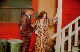photo 1/10 - Robert Redford, Eileen Brennan - L'Arnaque - © Moonriver Entertainment