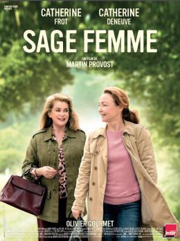 photo 17/17 - Affiche de Sage Femme - Sage Femme - © Memento Films