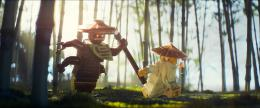 Lego Ninjago : le film photo 4 sur 14