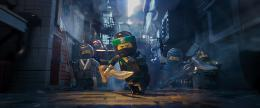 Lego Ninjago : le film photo 3 sur 14
