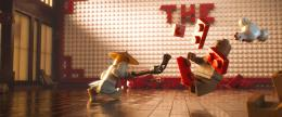 Lego Ninjago : le film photo 5 sur 14