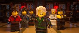 Lego Ninjago : le film photo 8 sur 14