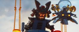 Lego Ninjago : le film photo 9 sur 14