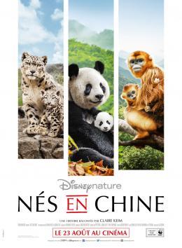 photo 28/40 - Nés en Chine - © Walt Disney Pictures