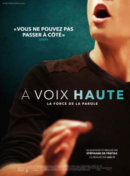 photo 22/22 - A Voix Haute - La Force de la Parole - © Mars Films