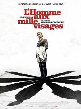 photo 5/5 - L'Homme aux Mille Visages - © Ad Vitam