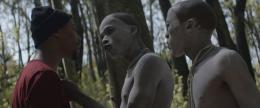 photo 3/6 - Nakhane Touré - Les Initiés - © Pyramide Films