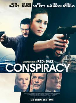 photo 9/9 - Conspiracy - © Paramount