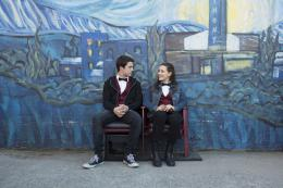 Dylan Minnette 13 Reasons Why photo 1 sur 20