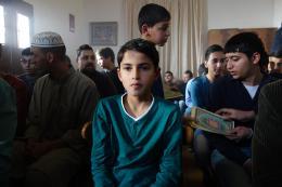 photo 1/7 - Qais Atallah - Le Chanteur de Gaza - © La Belle Company