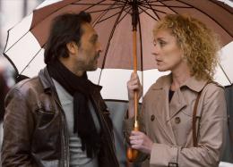 photo 22/28 - Juliette Arnaud et Olivier Sitruk - Venise sous la neige - © Urban Distribution