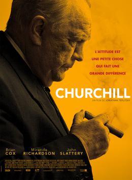 photo 14/14 - Churchill - © UGC Distribution