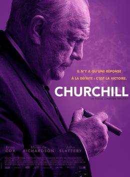 photo 13/14 - Churchill - © UGC Distribution