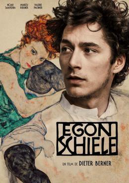 Egon schiele Affiche de Egon Schiele photo 1 sur 9