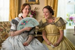 photo 2/11 - Emily Dickinson, A Quiet Passion - © Paname Distribution