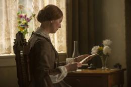 Emily Dickinson, A Quiet Passion photo 8 sur 11