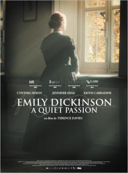photo 11/11 - Affiche de Emily Dickinson - Emily Dickinson, A Quiet Passion - © Paname Distribution