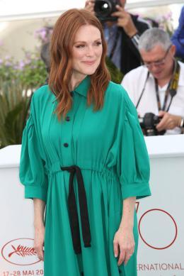 Julianne Moore Festival de Cannes 2017 - Le Musée des Merveilles photo 5 sur 244