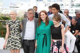 Julianne Moore Festival de Cannes 2017 - Le Musée des Merveilles photo 2 sur 244