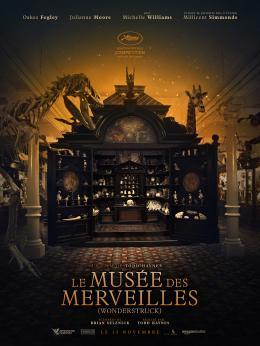 photo 2/44 - Le Musée des Merveilles - © Metropolitan Films