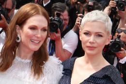 Julianne Moore Festival de Cannes 2017 - Le Musée des Merveilles photo 10 sur 244
