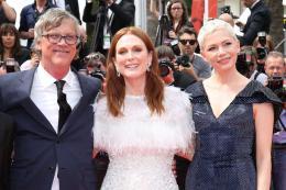 Todd Haynes Festival de Cannes 2017 - Le Musée des Merveilles photo 4 sur 55