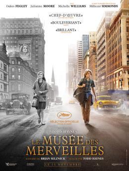 photo 1/44 - Le Musée des Merveilles - © Metropolitan Films
