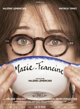 photo 1/22 - Affiche Marie Francine - Marie-Francine - © Gaumont Distribution