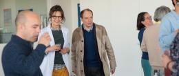 photo 22/22 - Valérie Lemercier et Denis Podalydès - Marie-Francine - © Gaumont Distribution