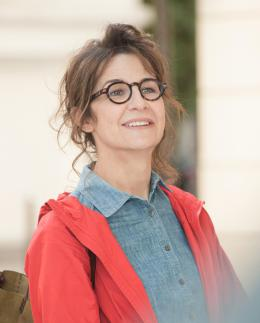 photo 5/22 - Valérie Lemercier - Marie-Francine - © Gaumont Distribution