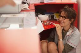 photo 20/22 - Valérie Lemercier - Marie-Francine - © Gaumont Distribution