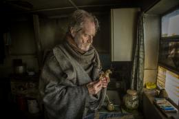 photo 6/6 - Alejandro Sieveking - Patagonia, el invierno - © Tamasa