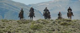photo 1/6 - Patagonia, el invierno - © Tamasa