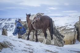 photo 5/6 - Cristian Salguero - Patagonia, el invierno - © Tamasa