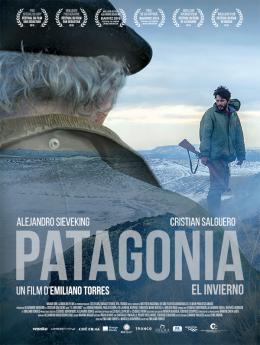 photo 2/6 - Affiche de Patagonia - Patagonia, el invierno - © Tamasa