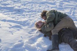 photo 4/6 - Cristian Salguero et Alejandro Sieveking - Patagonia, el invierno - © Tamasa