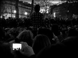 Paris est une fête - Un film en 18 vagues photo 2 sur 15