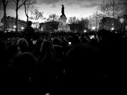 Paris est une fête - Un film en 18 vagues photo 8 sur 15