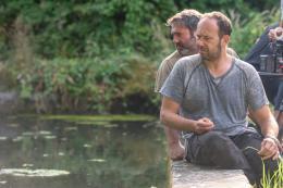 En amont du fleuve Olivier Gourmet, Sergi Lopez photo 4 sur 7