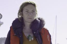 photo 12/12 - Corinne Masiero - Souffler plus fort que la mer - © Zelig Films